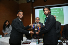 3rd Dr. Y. P. Trivedi National Tax Moot Court Competition was held on 29th & 30th March, 2019 at Government Law College and ITAT Court Rooms