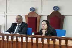 Mr. K. Gopal & Ms. Aarti Sathe, Advocates