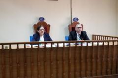 Ms. Aarti Vissanji, Advocate & CA Anish Thakkar