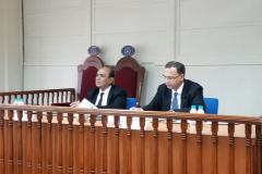 CA Pradip Kapasi & Mr. Ajay Singh, Advocate