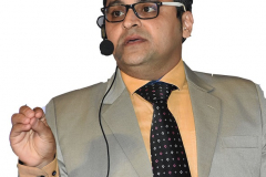 Mr. Bharat Raichandani, Advocate