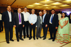 President of ICAI and Chairperson of WIRC and others