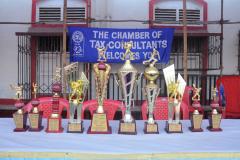 CTC Box Cricket Tournament was held on 12th January, 2019 at Dr. Antonio D'Silva School Turf, Dadar