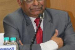 Faculty: Dr. K. Shivaram, Sr. Advocate