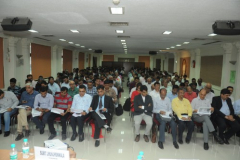 Section of Delegates.