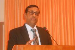 Impact of Union Budget 2019 was held on 2nd February, 2019 at Matunga Gymkhana, Mumbai