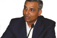 Mr. Kamlesh Sharma