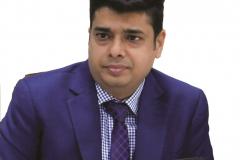 CA Rajesh P. Shah