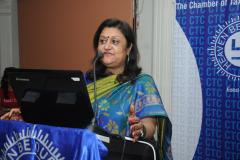 Ms. Anuradha Bhatia, Principal Chief CIT TDS, Mumbai