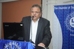 Mr. V. K. Gupta CIT-TDS, Mumbai