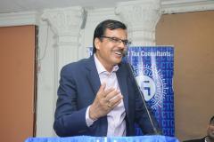 Mr. Pratap Singh CIT-TDS, Mumbai