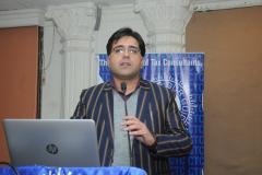 Mr. Saurabh Arora ITO, CPC TDS, Ghaziabad