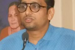 CA Keval Shah